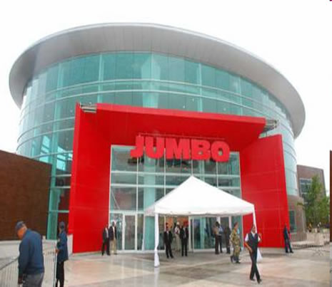 Jumbo Luperon