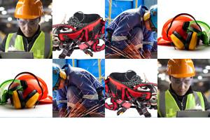 Seguridad Industrial en Proyectos de Ingeniería Eléctrica